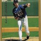 Randy Johnson 1999 Topps #418 Arizona Diamondbacks Baseball Card