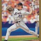 Al Leiter 1999 Topps #320 New York Mets Baseball Card