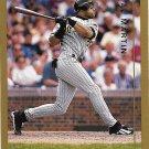 Al Martin 1999 Topps #287 Pittsburgh Pirates Baseball Card
