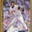 Pedro Martinez 1999 Topps #449 Boston Red Sox Baseball Card