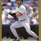Troy O'Leary 1999 Topps #388 Boston Red Sox Baseball Card