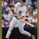 Paul O'Neill 1999 Topps #416 New York Yankees Baseball Card