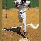 Tony Womack 1999 Topps #310 Pittsburgh Pirates Baseball Card