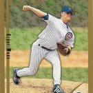 Kerry Wood 1999 Topps #446 Chicago Cubs Baseball Card