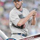 John Lackey 2017 Topps #362 Chicago Cubs Baseball Card