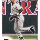 Moises Alou 2000 Fleer Focus #188 Houston Astros Baseball Card