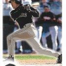 Vinny Castilla 2000 Fleer Focus #211 Tampa Bay Devil Rays Baseball Card