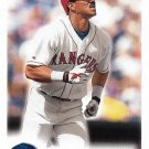 Juan Gonzalez 2000 Fleer Focus #197 Detroit Tigers Baseball Card