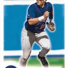 Doug Mientkiewicz 2000 Fleer Focus #84 Minnesota Twins Baseball Card