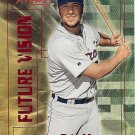Eric Munson 2000 Fleer Focus Future Vision #12 Detroit Tigers Baseball Card
