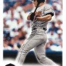 Cal Ripken Jr. 2000 Fleer Focus #185 Baltimore Orioles Baseball Card