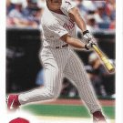 Scott Rolen 2000 Fleer Focus #175 Philadelphia Phillies Baseball Card