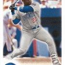 Sammy Sosa 2000 Fleer Focus #167 Chicago Cubs Baseball Card