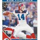 Ryan Fitzpatrick 2011 Score #37 Buffalo Bills Football Card