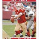 Alex Smith 2011 Score #246 San Francisco 49ers Football Card