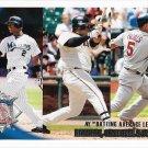 Hanley Ramirez, Pablo Sandoval, Albert Pujols 2010 Topps #4 Baseball Card