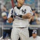Gary Sanchez 2017 Bowman #95 New York Yankees Baseball Card