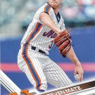 Steven Matz 2017 Topps #632 New York Mets Baseball Card