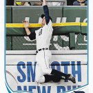 Don Kelly 2013 Topps Update #US246 Detroit Tigers Baseball Card