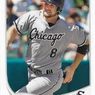 Jeff Keppinger 2013 Topps Update #US273 Chicago White Sox Baseball Card