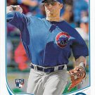 Mike Olt 2013 Topps Update Rookie #US23 Chicago Cubs Baseball Card