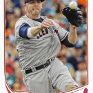 Mark Reynolds 2013 Topps Update #US64 Cleveland Indians Baseball Card