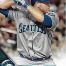 Chris Iannetta 2016 Topps #653 Seattle Mariners Baseball Card