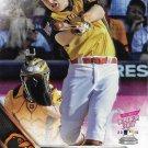 Mark Trumbo 2016 Topps Update #US118 Baltimore Orioles Baseball Card