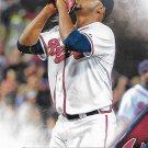 Arodys Vizcaino 2016 Topps #636 Atlanta Braves Baseball Card