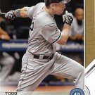 Todd Frazier 2017 Topps Jackie Robinson Day #JRD-8 Chicago White Sox Baseball Card
