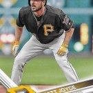 Matt Joyce 2017 Topps #93 Pittsburgh Pirates Baseball Card