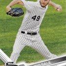 Chris Sale 2017 Topps #9 Chicago White Sox Baseball Card