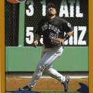 Benny Agbayani 2002 Topps #219 New York Mets Baseball Card