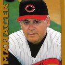Bob Boone 2002 Topps #304 Cincinnati Reds Baseball Card