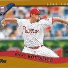 Ricky Bottalico 2002 Topps #83 Philadelphia Phillies Baseball Card