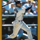 Mike Cameron 2002 Topps #263 Seattle Mariners Baseball Card