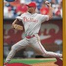 Omar Daal 2002 Topps #155 Philadelphia Phillies Baseball Card