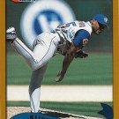 Kelvim Escobar 2002 Topps #119 Toronto Blue Jays Baseball Card