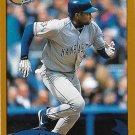 Carlos Febles 2002 Topps #256 Kansas City Royals Baseball Card