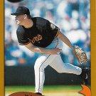 Mark Gardner 2002 Topps #274 San Francisco Giants Baseball Card