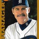 Phil Garner 2002 Topps #287 Detroit Tigers Baseball Card