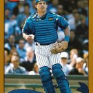 Joe Girardi 2002 Topps #237 Chicago Cubs Baseball Card