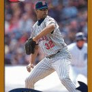 LaTroy Hawkins 2002 Topps #254 Minnesota Twins Baseball Card