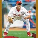 Travis Lee 2002 Topps #199 Philadelphia Phillies Baseball Card