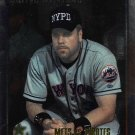 Mike Piazza 2002 Topps #358 New York Mets Baseball Card