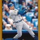 Mark Quinn 2002 Topps #190 Kansas City Royals Baseball Card