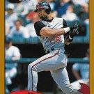 Ruben Rivera 2002 Topps #116 Cincinnati Reds Baseball Card