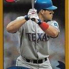 Ivan Rodriguez 2002 Topps #175 Texas Rangers Baseball Card