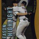 Bud Smith 2002 Topps #334 St. Louis Cardinals Baseball Card