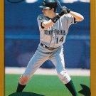Jason Tyner 2002 Topps #27 Tampa Bay Devil Rays Baseball Card